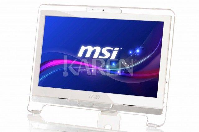 Komputer MSI Wind Top