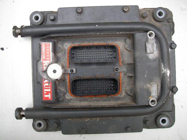 20977019.блок управления двигателем рено магнум dxi вольво fh