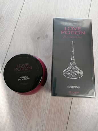 Love Potion Midnight zestaw
