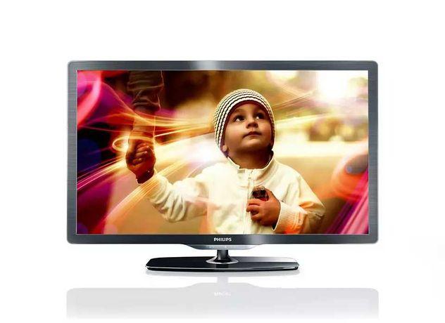 Telewizor Philips LED Smart 46PFL6606H/12
