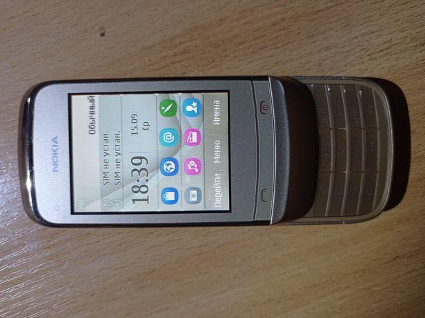 Мобильный телефон Nokia c2-06.