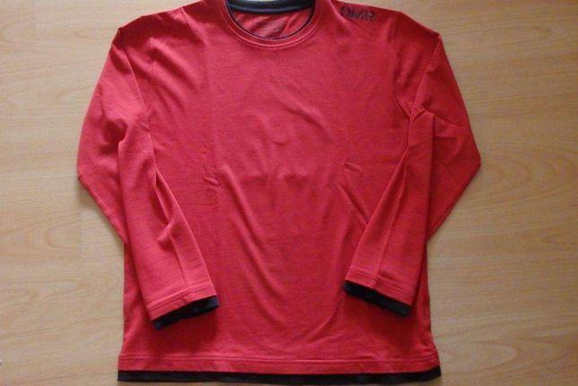 Camisola Quebramar vermelha M