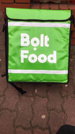 Sprzedam torbe bolt food