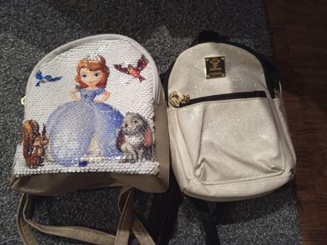 Рюкзак детский для девочки 2шт