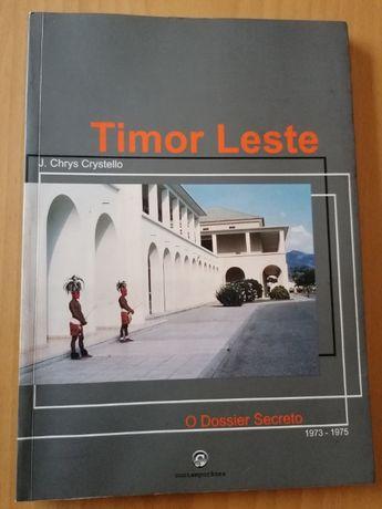 Timor Leste/Livros diversos...