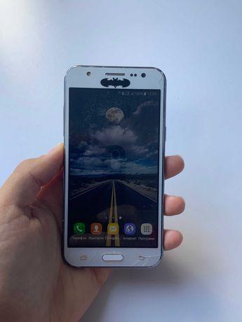 Samsung galaxy j510H (j5 2016, 2017) 8GB BLACK + подарок
