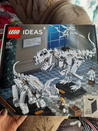 LEGO,ideas, Museum,б.у
