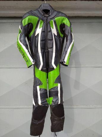 kombinezon motocyklowy roz.50 kolory Kawasaki