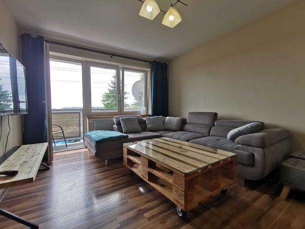 Apartament Wyspiański