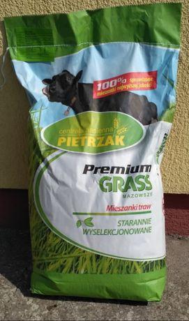 Mieszanka traw Premium Protein 50% Lucerny