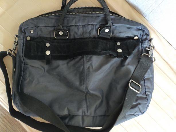 Sprzedam torbę na laptopa