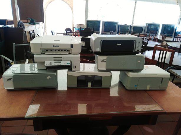 Impressoras viárias