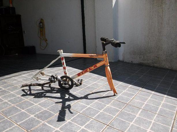Quadro de Bicicleta criança Sirla