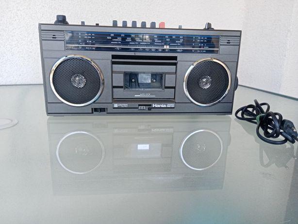 Magnetofon unitra Hania rms 401