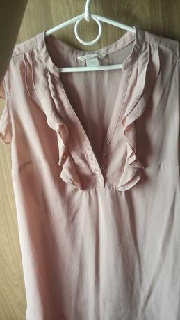 Bluzka ciążowa h&m rozmiar M