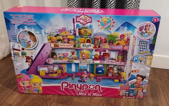 Pinypon Mix is Max centro comercial ( NOVO)