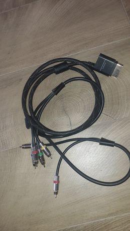 Xbox 360  kabel,