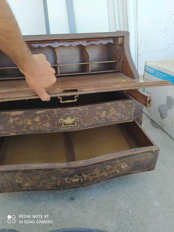 Vendo escrivaninha vintage.. Moveis Vintage