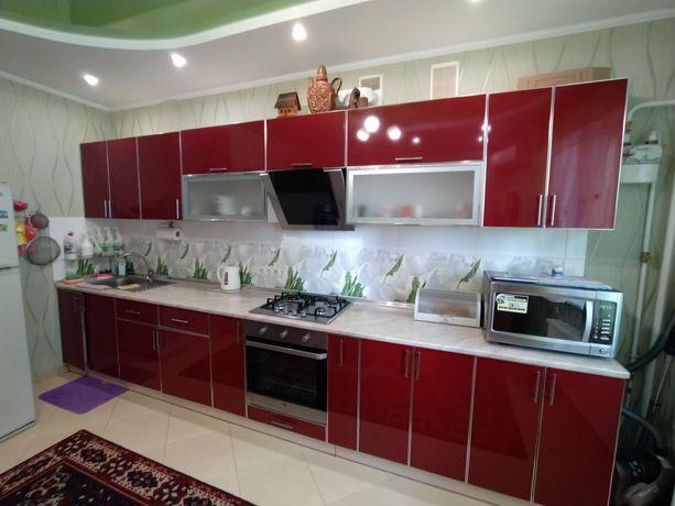 Однокомнатная квартира с евроремонтом в новом доме города Черноморск