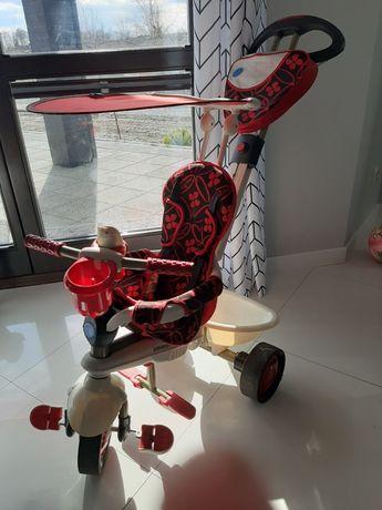 Rowerek dziecięcy smart trike