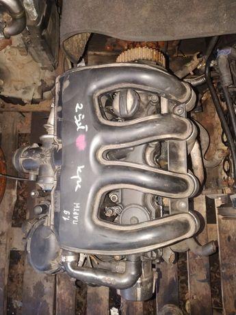 Двигатель 1.9 Пежо партнёр