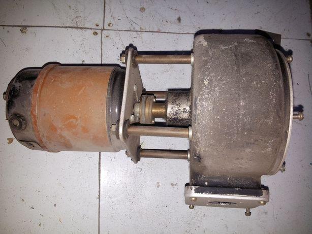 Электродвигатель СЛ-367АМ с улиткой