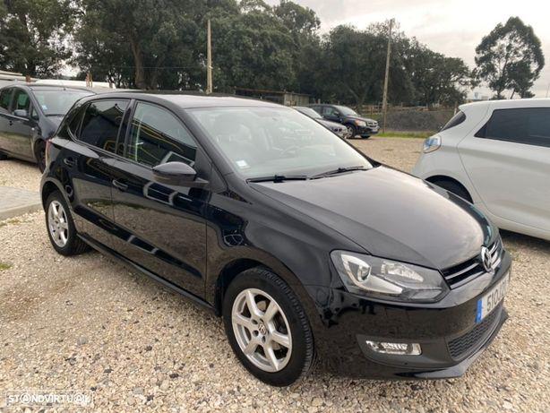VW Polo 1.6 Tdi DSG Sport