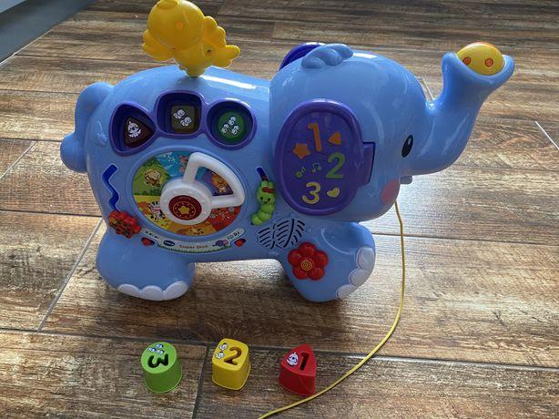 Zabawki interaktywne vtech