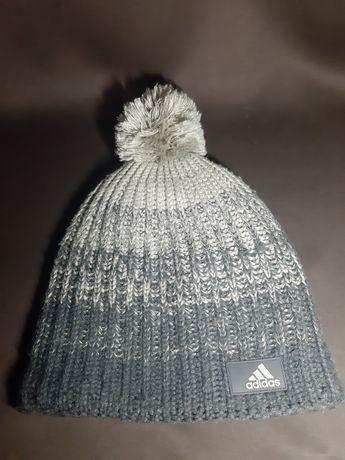 Шапка Adidas Зима