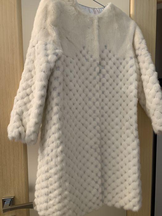 Норковая шубка,пальто Киев - изображение 1