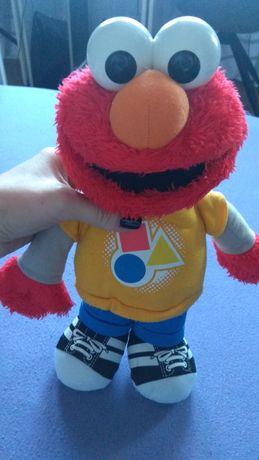 Elmo zabawka interaktywna