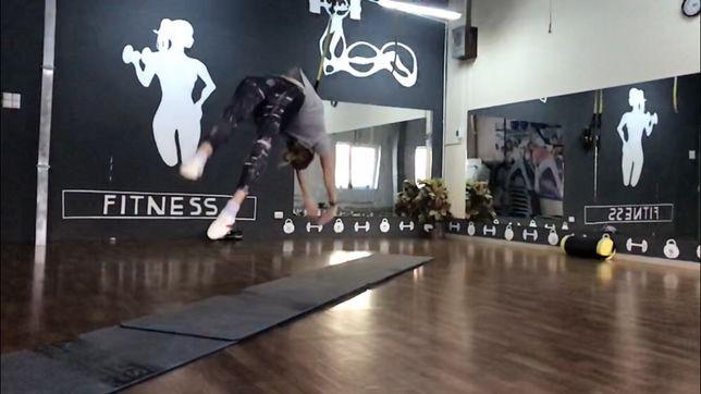 Аренда фитнес зала