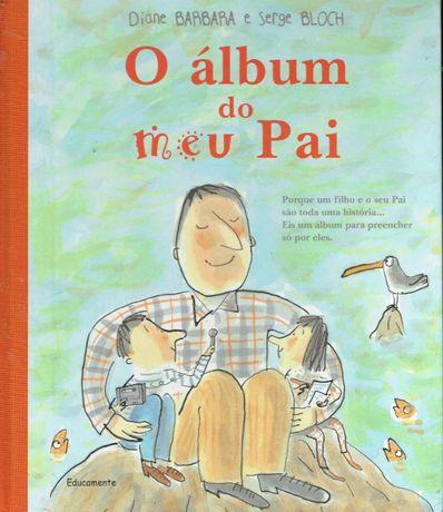9347 O Álbum do Meu Pai