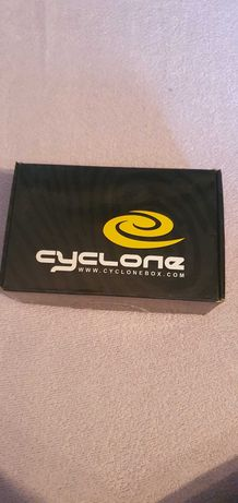 Cyclone Box + DITS UFC 4