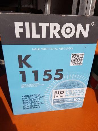 FILTRON filtr kabinowy K1155