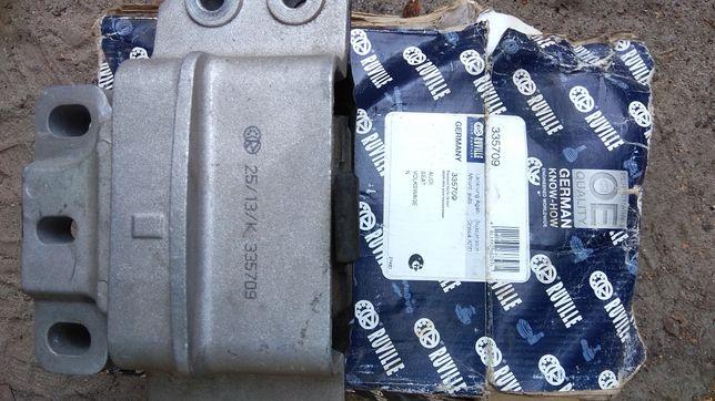 Подушка КПП 335709 Ruville подушка двигателя
