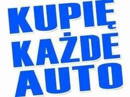 * skup aut za gotówkę sochaczew oraz okolice najlepsze ceny ! *