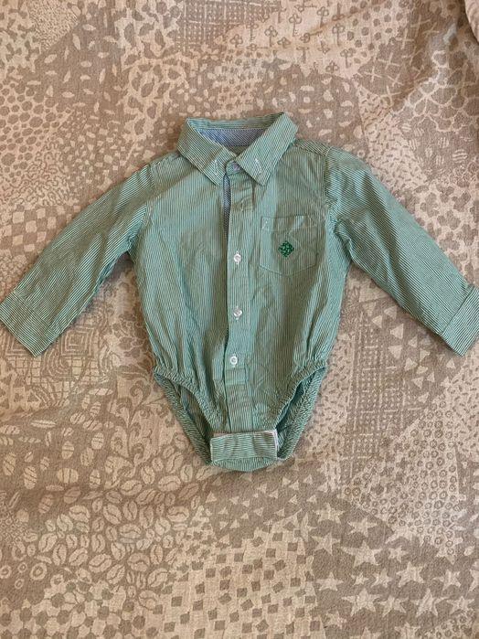 Детская рубашечка Киев - изображение 1