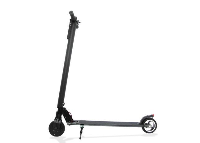 Электросамокат B Scooter M200 4ah/6ah/8ah Aluminum. Распродажа!
