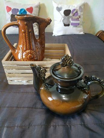 Посуда СССР керамика для коллекции