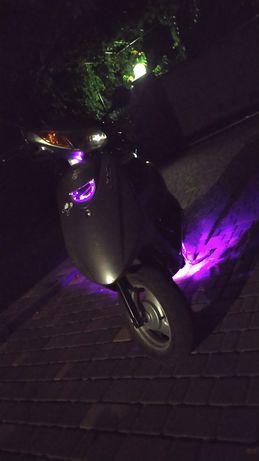 Скутер Yamaha jog sa 36 (ямаха джог)