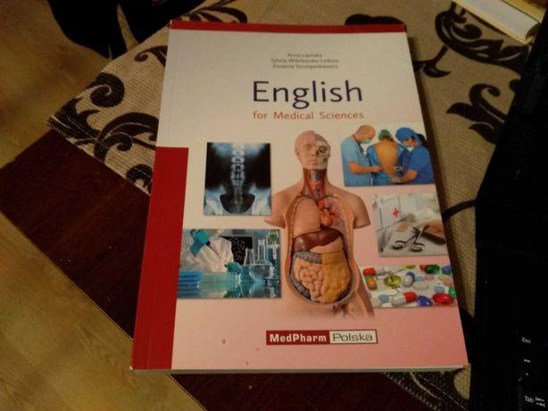 English for Medical Sciences Lipińska Wiśniewska-Leśków