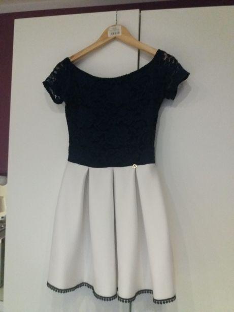 Sukienka rozmiar M s.Moriss