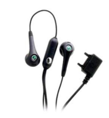 słuchawki do Sony Ericsson model słuchawek HPM-62 SUPER OKAZJA!