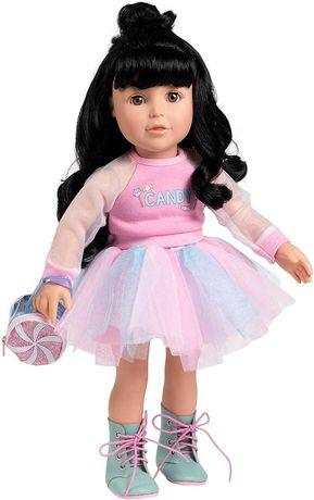 Adora Amazing Girls, Candy, Реалистичная кукла реборн Адора reborn