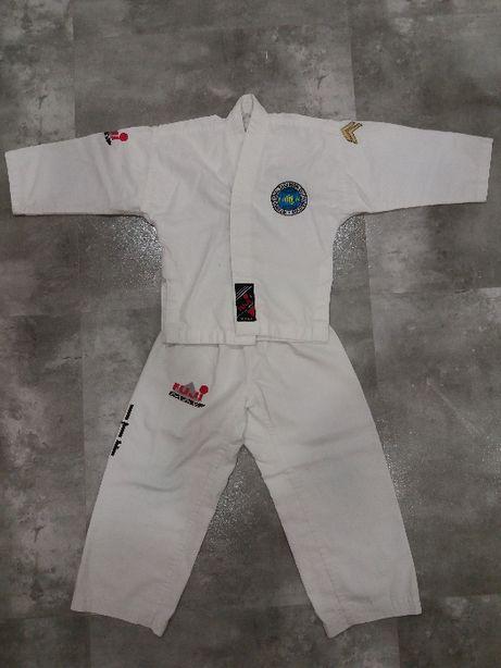 Strój do taekwondo