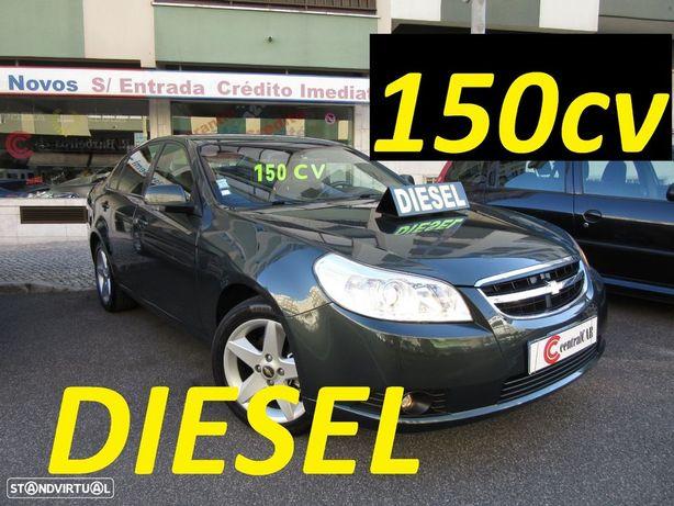 Chevrolet Epica 2.0 VCDi 146€/MÊS LT 150cv DIESEL FULL EXTRAS