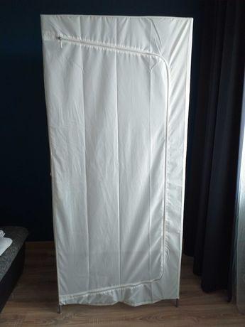 Szafa przenośna tekstylna breim Ikea