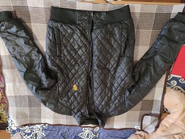 Мужская весенняя осенняя куртка