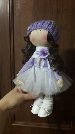 Кукла куколка ручной работы